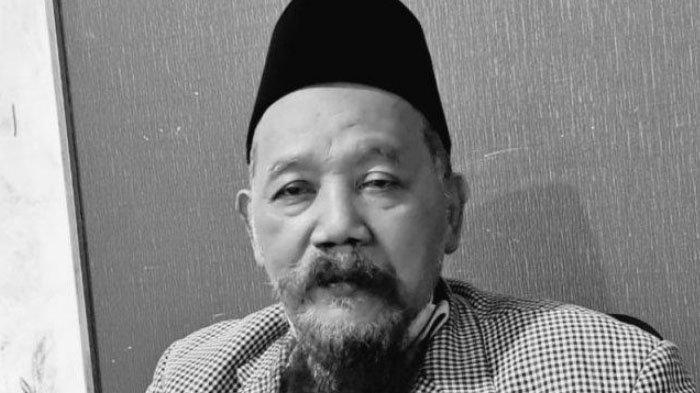 Biodata KH Agus Sunyoto, Ketua Lesbumi PBNU yang Meninggal Dunia, Penulis Buku Nonfiksi Terbaik 2014