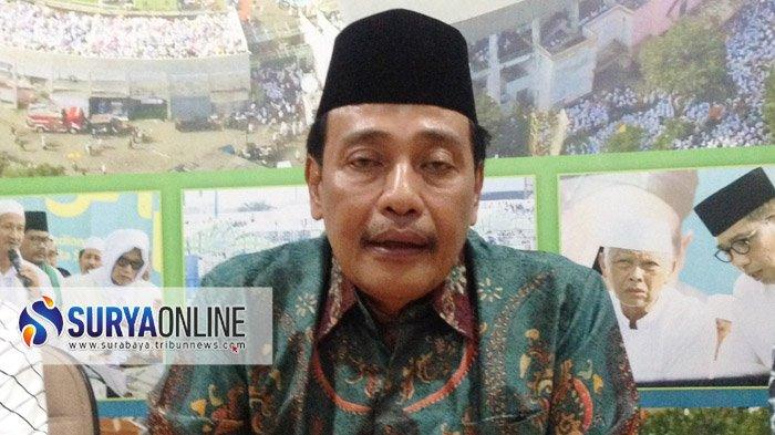 Ketua Umum MUI Jatim KH M Hasan Mutawakkil Alallah: Bijak Merayakan Idul Fitri di Masa Pandemi