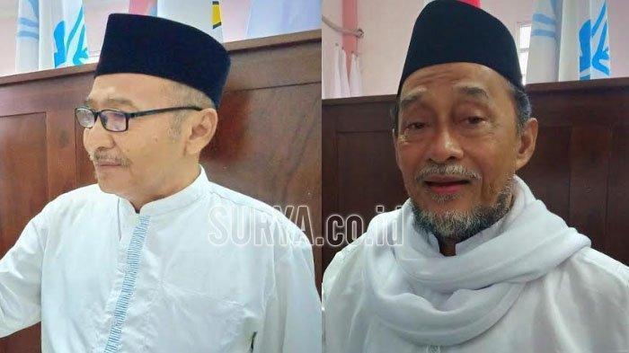 Sukses Jaga Kamtibmas Selama Pemilu 2019, Ulama Kota Pasuruan Ucapkan Terima Kasih ke TNI-Polri