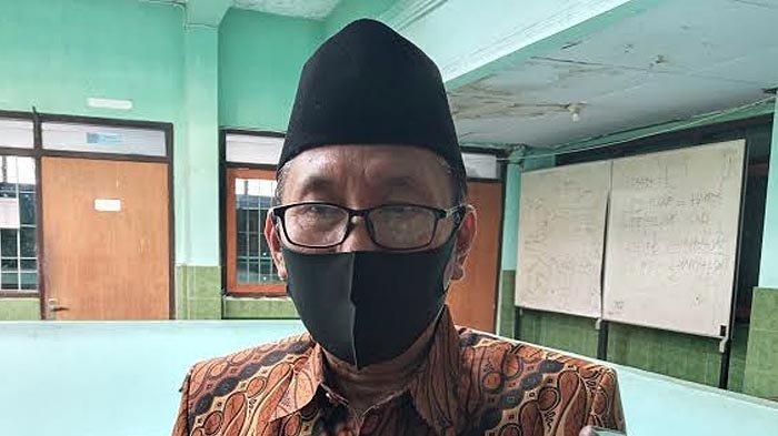 Ketua MUI Kota Blitar Imbau Masyarakat Disiplin Prokes Saat Menjalankan Ibadah Ramadan
