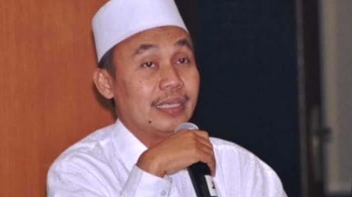 Ketua MUI dan Katib Syuriah PWNU Jatim KH Syafrudin Syarif : Inilah Masa Depan Keluarga yang Sejati