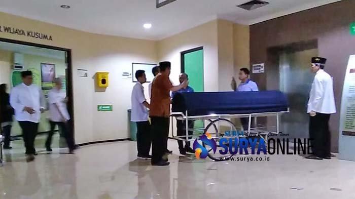 Mantan Menag Era Gus Dur, KH Tholchah Hasan, Wafat di RSSA Kota Malang, akan Dimakam di Singosari
