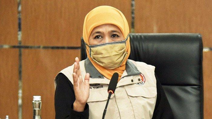 Recovery Rate Jawa Timur Tertinggi Secara Nasional Selama Tiga Hari Berturut-Turut