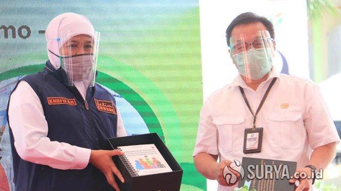 Jawa Timur Kini Punya Pusat Pelayanan dan Riset Penyakit Menular untuk Covid-19 Hingga TBC