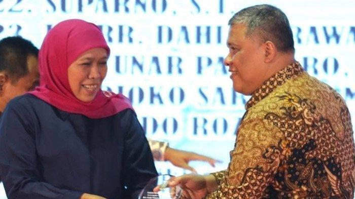 Kepala Bappeda Meninggal Dunia, Gubernur Khofifah: Duka Mendalam Bagi Keluarga Besar Pemprov Jatim