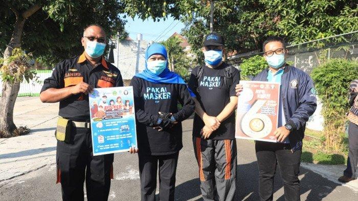 Satgas Covid-19 Jatim Tambah Rumah Sakit Darurat Lapangan di Poltekkes Malang