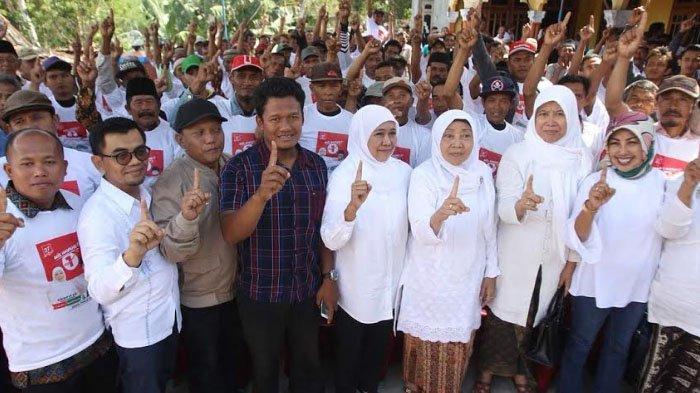Khofifah Perjuangkan Petani Hutan Dapat Pupuk Subsidi dan Bantuan Pelatihan Pengolahan