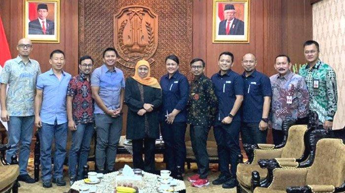 Gubernur Jatim Jamin Keamanan Peserta Herbana Bromo KOM Challenge 2020