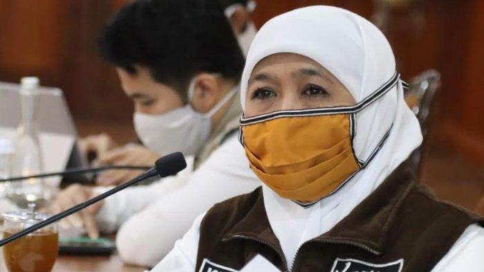 Sekdaprov Jelaskan Isi Lengkap Surat Keputusan Gubernur Jatim Soal PSBB Surabaya Raya Tahap 3