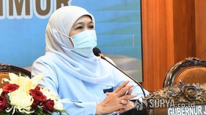Pembiayaan PPKM Mikro di Jawa Timur Pakai APBDes hingga APBD