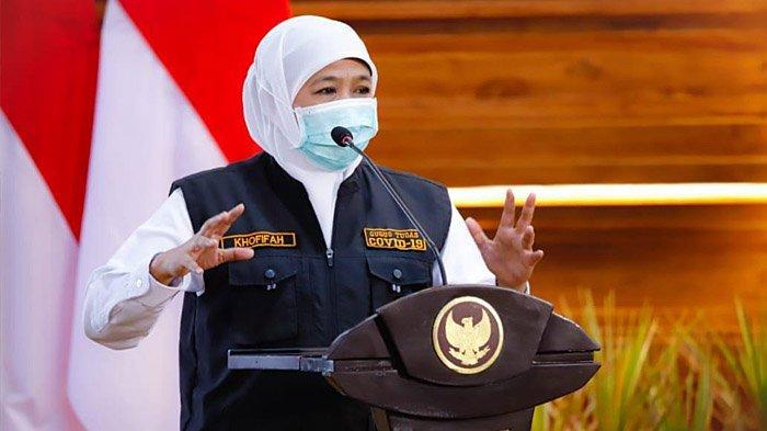 UMK 2021 Diumumkan Hari ini, Berapa Besaran UMK Surabaya 2021 & Daerah Lain di Jatim? ini Update-nya
