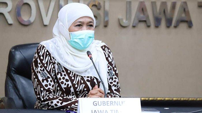 Syekh Ali Jaber Wafat, Gubernur Khofifah: Ulama Yang Sangat Peduli Penyandang Disabilitas