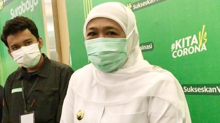 Penyekatan Suramadu Dibongkar, Gubernur Khofifah: Berarti SIKM Sudah Dianggap Efektif dan Maksimal