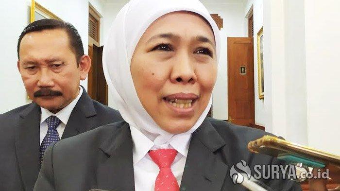 Gubernur Khofifah Janji Akan Datang dan Dukung Tiara Anugrah di Grand Final Indonesian Idol