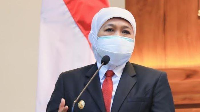Sore Ini Gubernur Khofifah Akan Serahkan SK Plt Bupati Probolinggo Pengganti Puput Tantriana