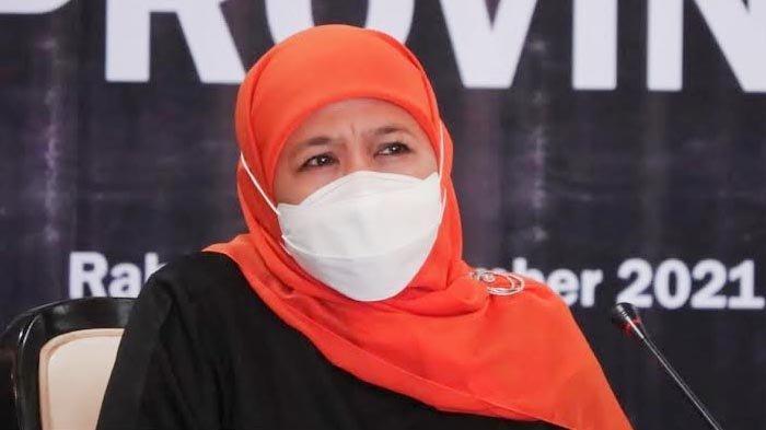 Jelang Susenas, Gubernur Khofifah Minta Kepala Daerah di Jatim Segera Cairkan BLT-DD dan Bansos