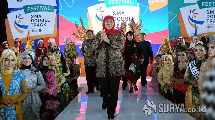 SMA dan MA Double Track Jadi Inovasi Jawa Timur Turunkan Angka Pengangguran