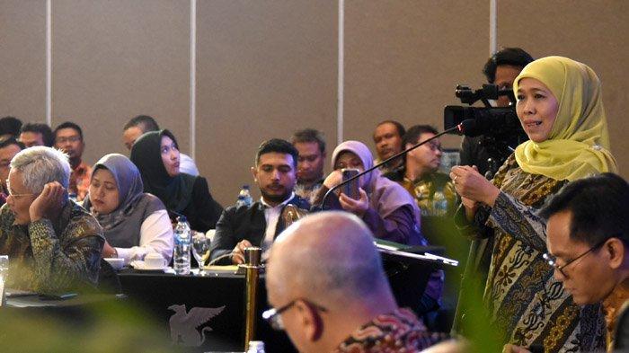 Sebanyak 218 Proyek Strategis Nasional Bakal Dibangun, Pemprov Jatim Segera Bentuk PPMO