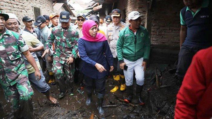 Polisi Tetapkan Seorang Kades Jadi Tersangka Alih Fungsi Lahan Hutan Ijen Bondowoso