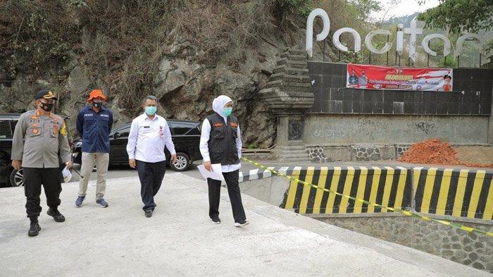 Duplikasi Jembatan Tangkeban, Mengurangi Risiko Kecelakaan di Tikungan Tajam Jalan Ponorogo-Pacitan