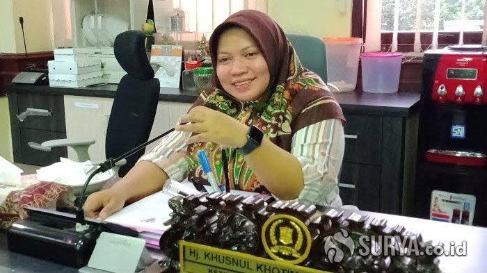 Kali Pertama, Paralimpik Digelar di Surabaya, Anggota Dewan Berharap Tidak Ditunda apalagi Batal
