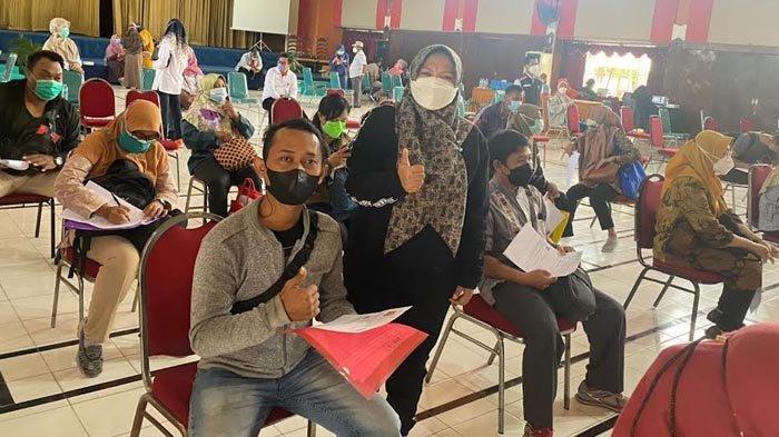 DPRD Apresiasi Swab Atigen Gratis Bagi Ribuan Peserta Tes PPPK di Surabaya