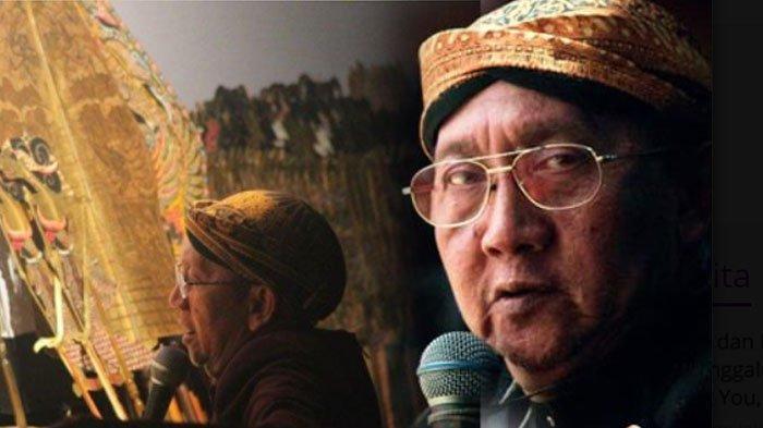 Biodata Ki Manteb Soedharsono Dalang 'Ancen Oye' yang Meninggal Dunia Hari ini 2 Juli, Trah Seniman