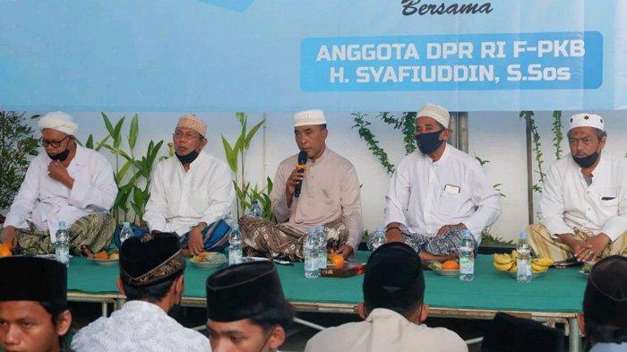 Jaringan Kiai Kampung Bangkalan Bersatu, Dorong Pemerintah Perkuat Pelaksanaan UU Pesantren