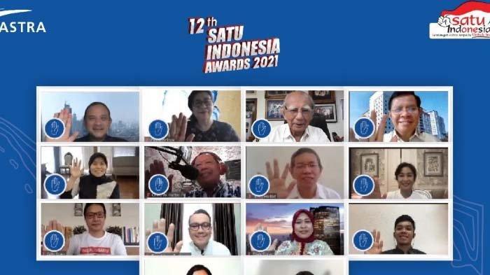 Astra Cari Anak Muda Kreatif lewat Ajang SATU Indonesia Awards Tahun Ke-12, ini Persyaratannya