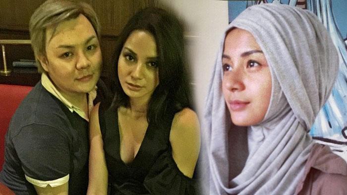 Masa Lalu Kirana Larasati Terkuak setelah Mengunggah Foto ini,  'Ampe Gak Tega Gue,' Kata Temannya
