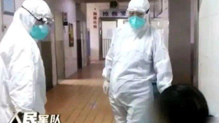 Aksi Heroik Perawat Hamil 9 Bulan Tangani Pasien Virus Corona Justru Dicaci, Dianggap Memalukan