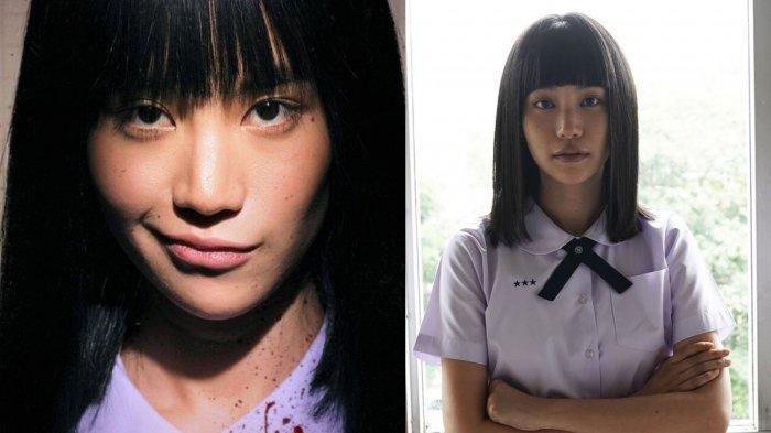 Biodata Kitty Chicha Amatayakul, Pemeran Nanno Girl From Nowhere, Sosok Aslinya Beda Drastis