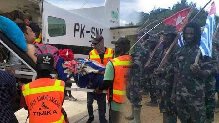 UPDATE Situasi Intan Jaya Setelah KKB Papua Berondong Prajurit TNI AD, Polda Papua Kirim 300 Pasukan