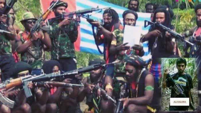Aksi teror yang dilakukan KKB Papua dianggap terlalu kejam dan sadis, BNPT pun akan memasukkan OPM tersebut sebagai organisasi teroris mirip MIT Poso pimpinan Ali Kalora Cs. Sebelumnya, KKB Papua dibikin kelaparan setelah Satgas Nemangkawi terus melakukan pengepungan.