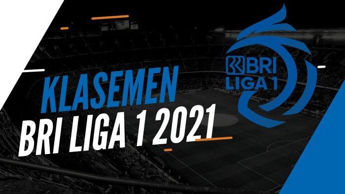 Hasil dan Klasemen BRI Liga 1 2021: Arema FC Imbang, Persebaya Akhiri Pekan Keempat di Zona Merah