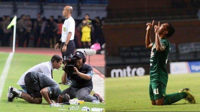 Klasemen Liga 1 2019 Seusai Persebaya vs Persipura, Green Force Tembus Posisi 5 Besar