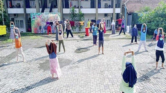 Keluarga Jadi Pusat Penyebaran Covid-19 Tertinggi di Pasuruan, Kebanyakan Ibu Rumah Tangga
