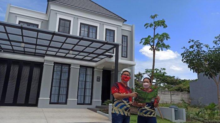 CitraLand Surabaya Beri Promo DP 4 Persen dan Suku Bunga 4,40 Persen Selama Ciputra Festival