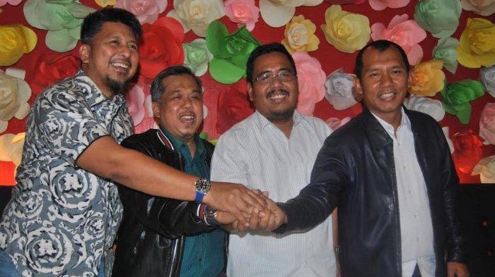 PAN Buka Peluang Adopsi Koalisi Pilpres di Pilwali Surabaya 2020
