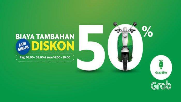 Kode Promo Grab dan Diskon Blibli Histeria Syok Bulan November 2019, Potongan Harga 50 - 90 Persen