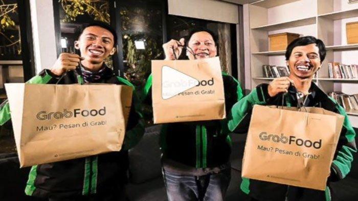 Kode Promo Grab Khusus Grabfood Berlaku Hingga 12 Januari 2020 Dapatkan Diskon Hingga 50 Persen Surya