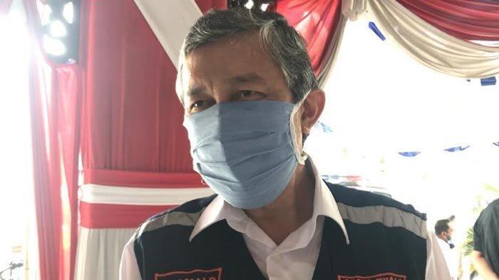 Satgas Paparkan Hasil Tracing Kasus Virus Corona Varian Delta Asal India yang Ditemukan di Bangkalan