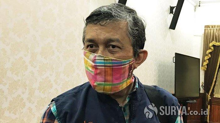 Hingga Awal Juli, Ada 295 Tenaga Kesehatan di Jawa Timur yang Terpapar Virus Coronaa