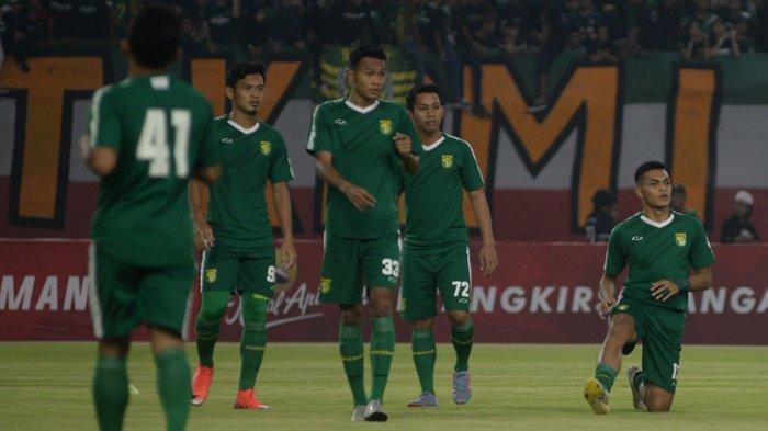 Daftar Lengkap Pemain Persebaya Dipanggil Timnas Indonesia (Senior, U-19 dan U-16), Total 11 Pemain