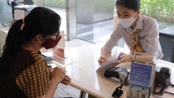 Produk Asuransi untuk Masa Depan Mengalami Peningkatan Permintaan Selama Pandemi