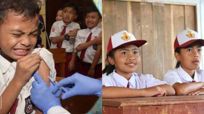 Berita Jatim dan Surabaya Hari Ini Populer: Cara Risma Imunisasi Siswa, Kabar Sekolah Tatap Muka