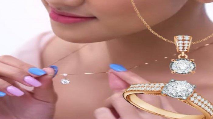 Miss Mondial Luncurkan Berlian Kualitas Superior Lampaui Standar 4C