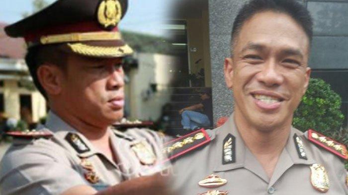 Biodata Kombes Pol Akhmad Yusep Gunawan, Kapolrestabes Surabaya Baru yang Inovatif dan Kaya Prestasi