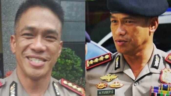 Profil dan Biodata Kombes Pol Akhmad Yusep Gunawan, Kapolrestabes Surabaya yang Baru