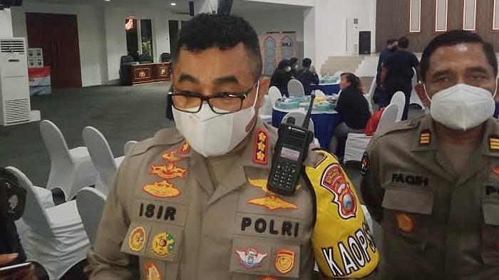 Ada Debt Collector Lakukan Penarikan Paksa di Surabaya, Kapolrestabes Minta Warga Lapor ke Polisi